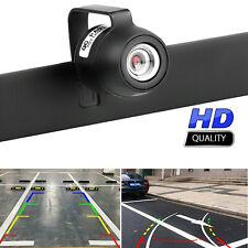170° Hd Car Reverse Backup Night Vision Camera Rear View Parking Cam Waterproof