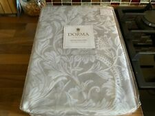 Dorma King Size Winchester Jacquard  Duvet Cover And 2 Pillowcases