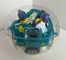 2002 Hasbro Tiger Electronics - Superplexus 3D Maze Ball Game - Fully Working
