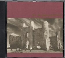 U2  CD  THE UNFORGETTABLE FIRE  1984   ISLAND  Masters