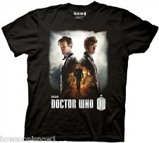 WHOLESALE LOT OF 20 Doctor Who LICENSED T-Shirts DAY OF THE DOCTOR - NEW XL