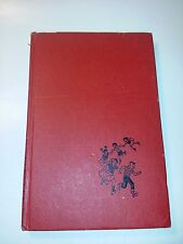 Happy Hollisters-Old Clipper Ship-Jerry West- H.Hamilton 1st Ed 1956 (B1,2)