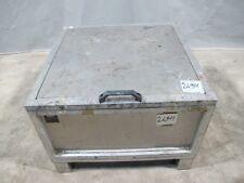 Alukiste Alubox Alukoffer Aufbewahrungsbox Industrie Loft Design #24911