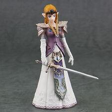 Yujin SR Gashapon figure  Legend of Zelda Twilight Princess