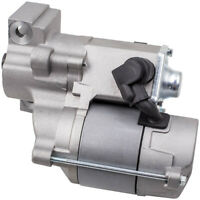 Starter Motor For Holden Jackaroo UBS26 Rodeo RA TF R7 V6 6VD1 6VE1 Frontera MX