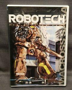 Robotech - Vol. 5: The Macross Saga - War and Peace (DVD, 2001)