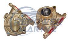 Sea Water Pump for Volvo Penta 4 Cyl Petrol, Replace 855578, AQ145, AQ151, AQ131