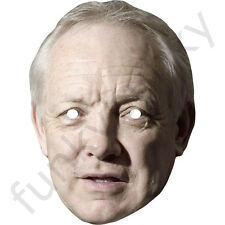 Boxing Promoter Frank Kelly Maloney Before sex change Mask,Our Masks Are Pre-Cut