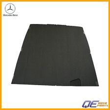 Mercedes Benz 350SL 380SL 380SLC 450SL 450SLC 560SL O.E.M. Hood Insulation Pad