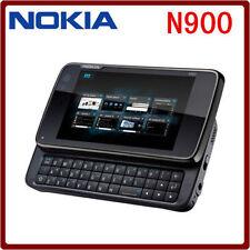 2017 ORIGINAL Nokia N900 Black 100% UNLOCKED GSM N Smartphone EN 9 Warranty FREE
