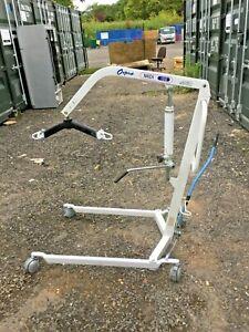 Oxford Midi Hydraulic 150 Patient mobility hoist Lift Similar 2 Arjo / Liko
