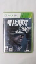 Call of Duty: Ghosts - Xbox 360 Game