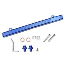 Fuel Injector Rail Kit for Mitsubishi Lancer Evolution 2001-2005 EVO 4 5 6 7 8 9
