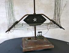 ANTENNE TSF, ancienne antenne de tsf, antenne radio, net de grenier, ANTENNE .