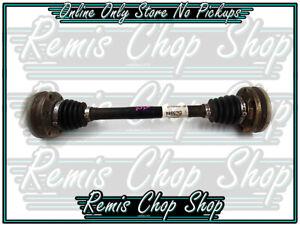 CV Axle Drive Shaft LH Or RH VT VX VY VZ V6 V8 Commodore Parts - Remis Chop Shop