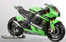 "AUFKLEBER-SET ""KAWA 2008""-REPLICA MOTO GP"