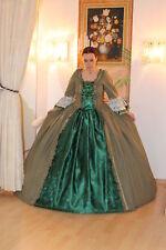 Barock Kleid, Rokoko Kleid, Ballkleid Ihrer Wahl Gr. 34/36/38