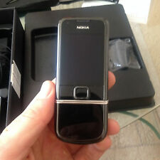 Original Nokia 8800 Black Arte Full Pack !!