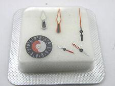 Miyota OS22 G-Shock Casio Chronograph Hands Set 6pcs