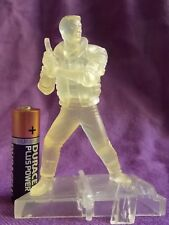 """JUNK"" Ghost in the shell BATOU Thermo optic camouflage / PVC SOLID Figure 3.8"""