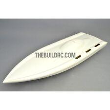 "32"" Rc Pro Boat Epoxy Frp Deep-vee Arowana Mono 2 Anti-Turnover Racing Boat Hul"