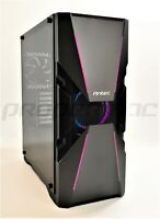 Gaming PC Computer 6-core i5 9th Gen.16 GB DDR4 480 GB SSD GTX RTX