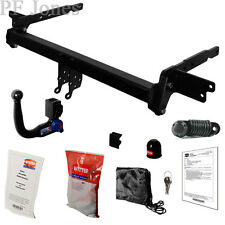 Witter Towbar for Ford Mondeo Mk5 Estate / Est 2015 On - Detachable Tow Bar