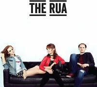 The Rua The Rua (2019) 11-track CD Album digipak Neu/Verpackt