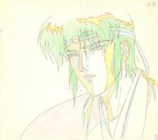 Anime Genga not Cel Ninja Scroll #2