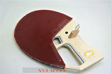 SANWEI 9th Generation Pistol Ready Made table tennis bat/ table tennis Racket