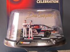 1:43 scale Dale Earnhardt Jr. Victory Celebration Coca Cola 300 Winner's Circle