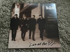 The Beatles - Live At The BBC - Vinyl LP - Apple Mono 7243 8 31796 19