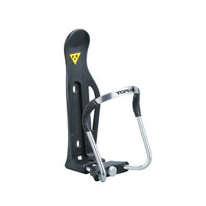 Topeak Modula Cage II Bike Bottle Holder, Fixes to Bicycle's Frame