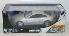 Coches, camiones y furgonetas de automodelismo y aeromodelismo Hot Wheels BMW
