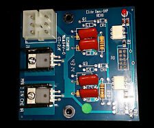 Elite Q401/407 Omni 1HP Board SL3000/CSW200 circuit board upgrade gate opener