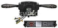 SWAG Steering Column Wiper Switch Fits CITROEN C5 Xsara PEUGEOT 206 6242.C2