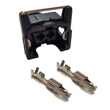 Stecker 2-polig Reparatursatz für JPT 828657 weiblich Crimp Kontakt 828657-3