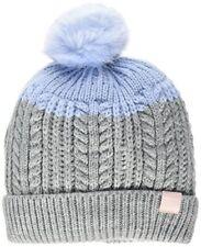 Joules Junior Bobble hat Girls - Gray Marl Childrens