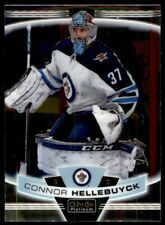 2019-20 O-Pee-Chee Platinum #41 Connor Hellebuyck JETS NM-MT *11
