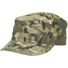 NEW USGI MILITARY ARMY MULTICAM PATROL CAP HAT Size 7 1/4