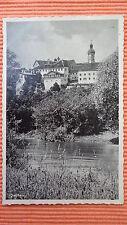 AK Dachau, vom 26.6.1935