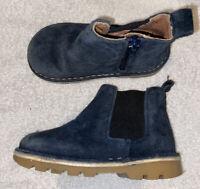 Boys Infant Size 6 - Next Suede Boots
