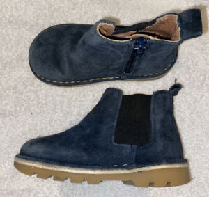 Boys Infant Size 6 - Next Suede Boots