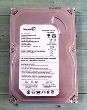 Disco Duro Hard Drive Seagate Barracuda 7200.10 ST3250410AS 250GB