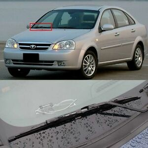 Windshield Wiper Brush Blade Front RH for Chevrolet Optra/Lacetti 2003-07 OEM
