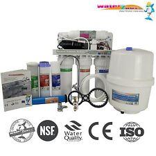 Reverse Osmosis Pumped Water2buy RO600