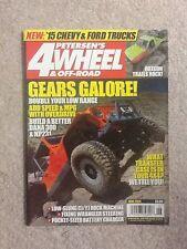 Petersen's 4 Wheel & Off-Road Magazine June 2014