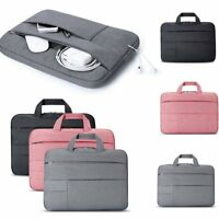 "Notebook Laptop Sleeve Carry Case Bag Handbag For Mac MacBook Air Pro 13""- 15.6"""