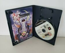 Romancing Saga (Sony PlayStation 2, 2005) With Manual Great Condition