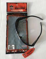 Ergodyne Skullerz Odin Copper Lens Safety Glasses - Nylon, Polycarbonate,